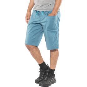 La Sportiva Levanto Miehet Lyhyet housut , sininen
